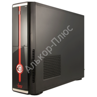 Системный блок IRU Office 310 SFF INTEL Celeron J1800 2.41ГГц/2Гб/500Гб/DOS/чер 357945
