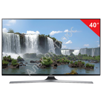 "Телевизор LED 40"" SAMSUNG UE40J6200,1920x1080FullHD,16:9,SmartTV,Wi-Fi,200Гц,HDMI, USB,черн, 8,7кг"